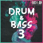 Drum & Bass 3 (Sample Pack WAV/MIDI/Serum Presets)