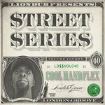 Liondub Street Series Vol 40: London Groove