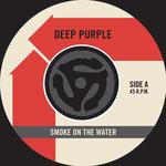 Smoke On The Water/Smoke On The Water (45 Version)