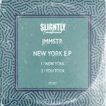 New York EP