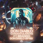 Congratulations (Don Diablo VIP Mix Extended Version)