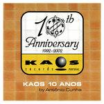 Kaos 10 Anos By Antonio Cunha