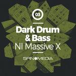 Dark Drum & Bass NI Massive X (Sample Pack Massive Presets)