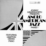 Anglo American Jazz Phase 1