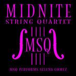 MSQ Performs Selena Gomez