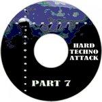 Hard Techno Attack Pt 7
