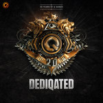 DEDIQATED - 20 Years Of Q-Dance (Explicit)