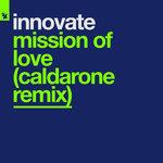 Mission Of Love (Caldarone Remix)