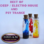Best Of Deep/Electro House & Psy Trance