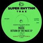 Return Of The MASC EP