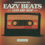 Eazy Beats: Lofi Hip Hop (Sample Pack WAV/APPLE/LIVE/REASON)