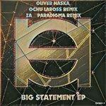 Big Statement EP