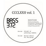 CCCLXXII Vol 1