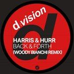 Back & Forth (Woody Bianchi Remix)