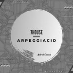 Arpeggiacid (Extended Mix)