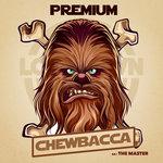 Chewbacca/The Master