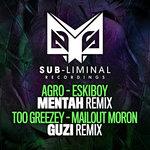 Eskiboy & Mailout Moron Remixes