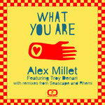 What You Are (Seascape And Rhemi Mixes)