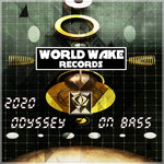 2020 Odyssey On Bass