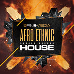 Afro Ethnic House (Sample Pack WAV/APPLE)