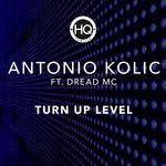 Turn Up Level