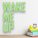 Wake Me Up (Reverse Pitch Up)