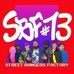 Street Bangers Factory 13