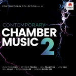Contemporary Collection Vol 11/Contemporary Chamber Music 2