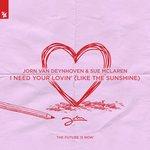 I Need Your Lovin' (Like The Sunshine) (Extended Club Mix)