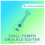 Chill-Tempo Ukulele Guitar (Sample Pack WAV/APPLE/REASON)