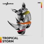 Tropical Storm (Sample Pack WAV)