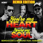 You're My Heart, You're My Soul (Remixes)