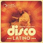 Disco Latino (Sample Pack WAV/APPLE)