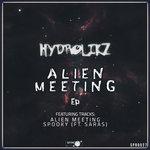 Alien Meeting