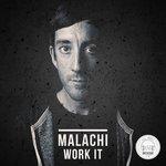 Work It (Mehen Extended Remix)