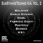 SubStance Techno Vol 2