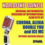 Karaoke Dance - Without Backing Vocals
