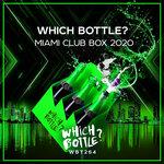 Which Bottle? Miami Club Box 2020
