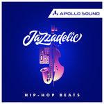 JaZZadelic Hip Hop Beats (Sample Pack WAV/APPLE)