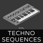 Techno Sequences (Sample Pack WAV/MIDI)