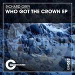 Who Got The Crown EP