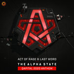The Alpha State