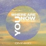 Where Are You Now (Denis First Remix)