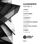 Illusionists Vol 3