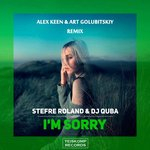 I'm Sorry (Alex Keen & Art Golubitskiy Remix)
