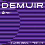 Black Soul + Techno