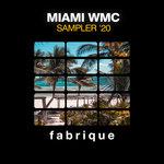 Miami WMC Sampler '20