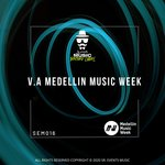 V.A Medellin Music Week 2020