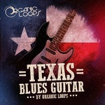Texas Blues Guitar (Sample Pack WAV/APPLE)