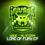 Lord Of Fury EP